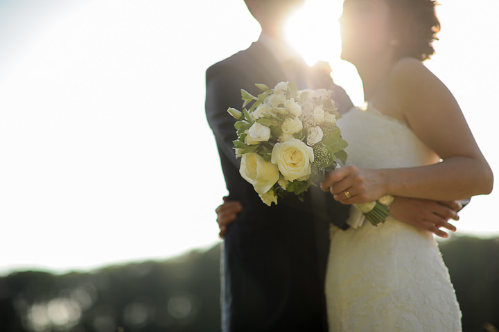 34 Sun Filled Outdoor Wedding By Dan Wooton Photography