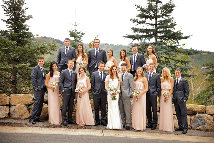 35 Mountain Wedding By Pepper Nix Photography