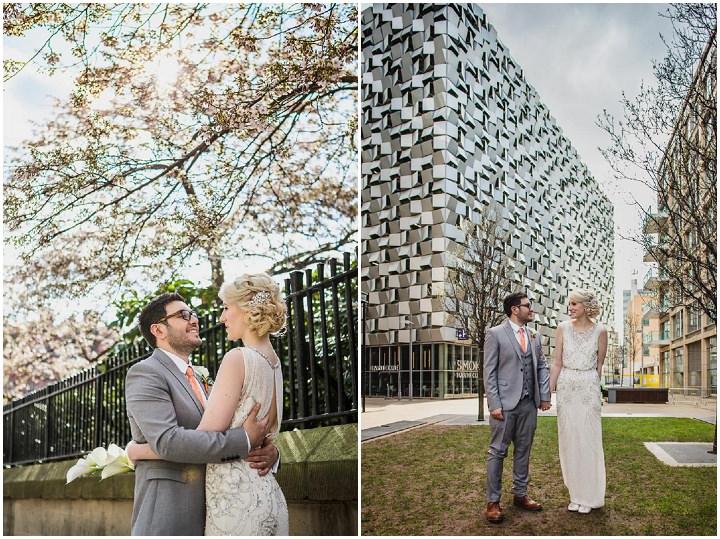 35 Sheffield Wedding By Tierney Photography
