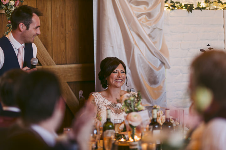 36 Barn Wedding. By Benjamin Stuart Photography