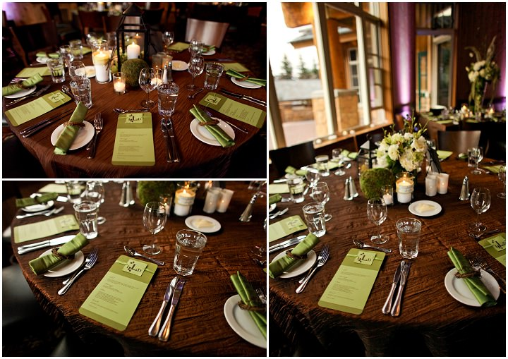 36 Rustic Outdoor Wedding By Pepper Nix Photography