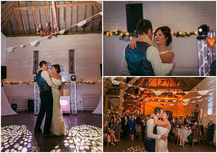 38 Barn Wedding. By Benjamin Stuart Photography
