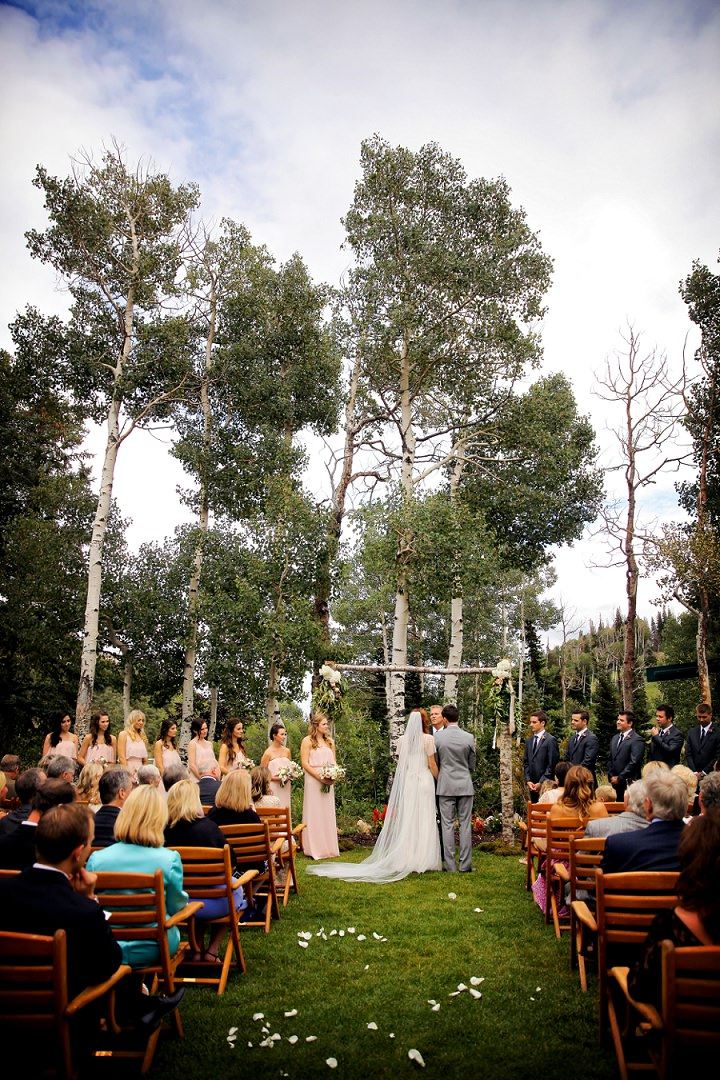4 Mountain Wedding By Pepper Nix Photography