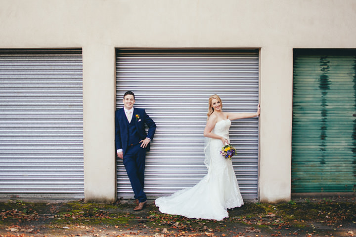 4 Multi-Coloured Wedding By Toni Darcy Photography