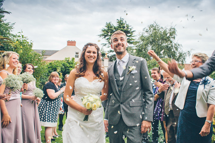 4 Nottingham  Wedding By Firsthand Photography