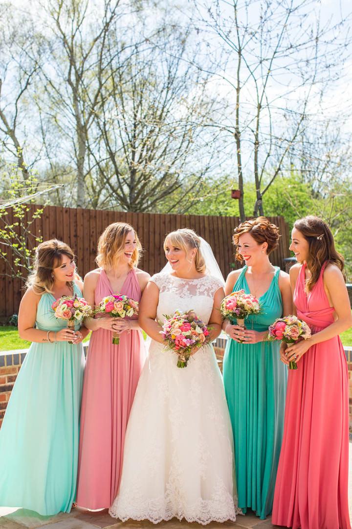 4 Rustic Barn Wedding By Binky Nixon Photography