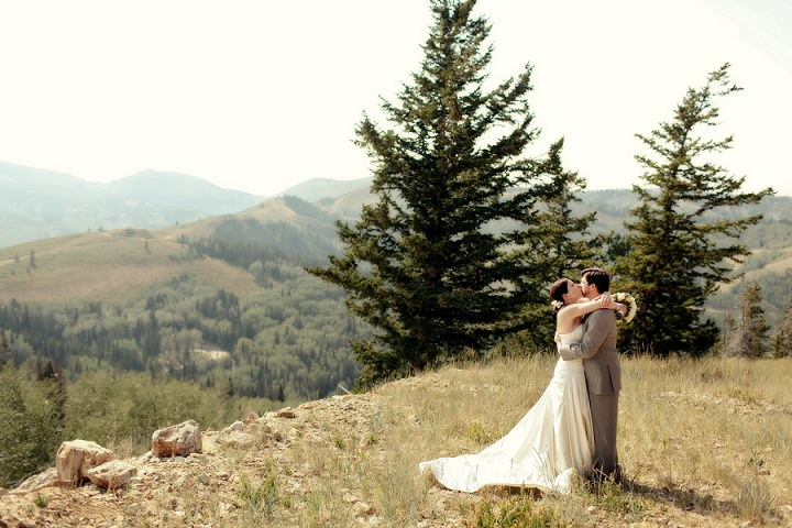 4 Rustic Outdoor Wedding By Pepper Nix Photography