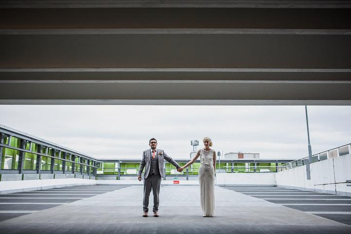 40 Sheffield Wedding By Tierney Photography