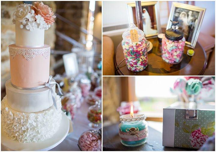 41 Rustic Barn Wedding By Binky Nixon Photography