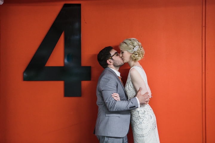 41 Sheffield Wedding By Tierney Photography