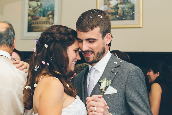 42 Nottingham  Wedding By Firsthand Photography
