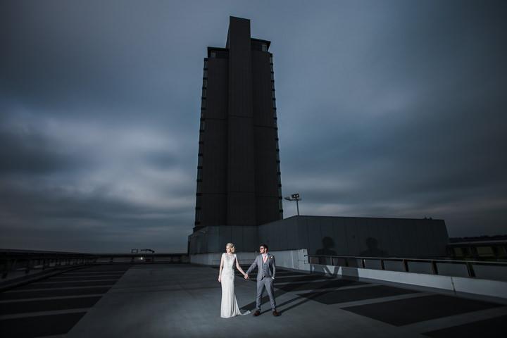 42 Sheffield Wedding By Tierney Photography