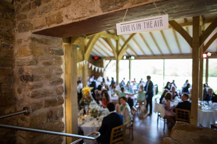 43 Rustic Barn Wedding By Binky Nixon Photography