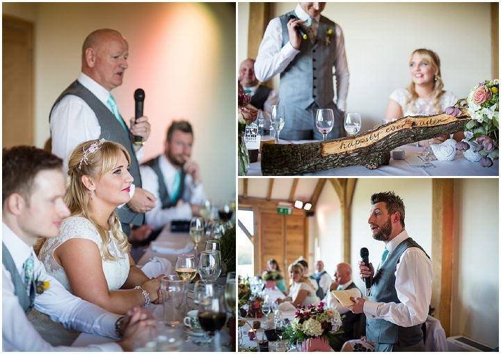 46 Rustic Barn Wedding By Binky Nixon Photography