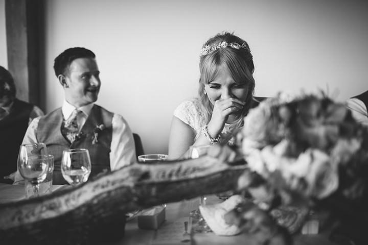 47 Rustic Barn Wedding By Binky Nixon Photography