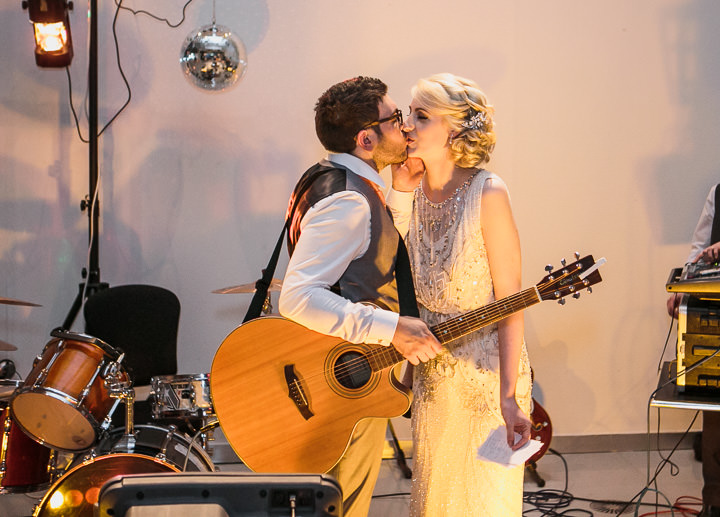 48 Sheffield Wedding By Tierney Photography