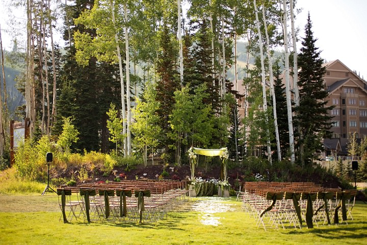 5 Rustic Outdoor Wedding By Pepper Nix Photography
