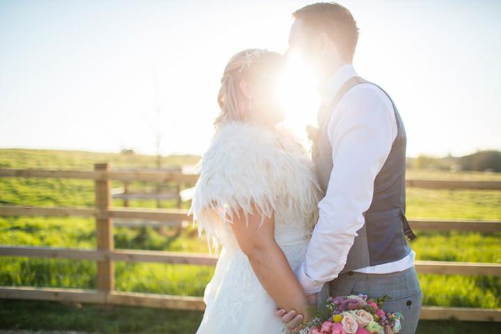 51 Rustic Barn Wedding By Binky Nixon Photography