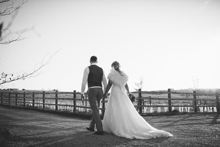 52 Rustic Barn Wedding By Binky Nixon Photography