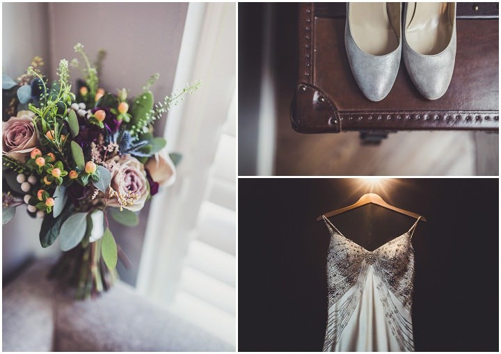 6 Chester Wedding By Claire Penn Photography