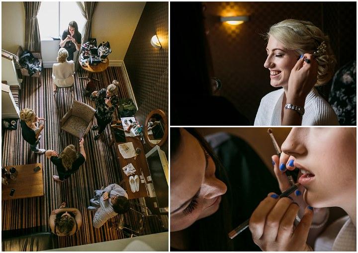 6 Sheffield Wedding By Tierney Photography