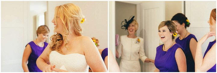 9 Multi-Coloured Wedding By Toni Darcy Photography