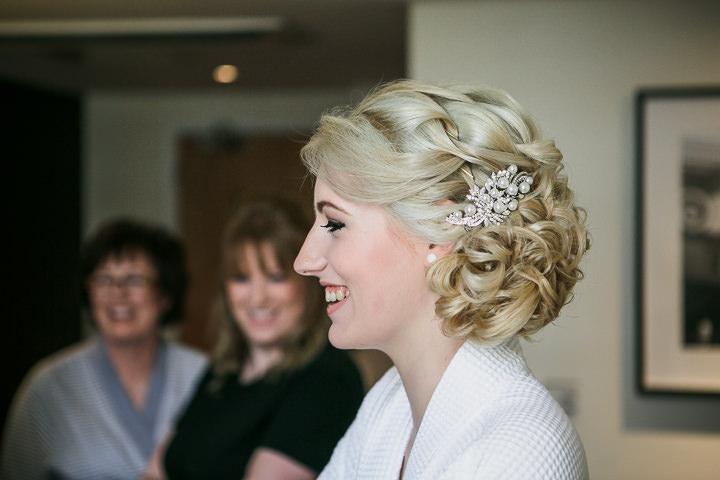 9 Sheffield Wedding By Tierney Photography