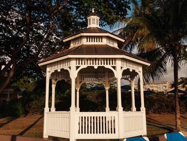 Weddings in St.Lucia
