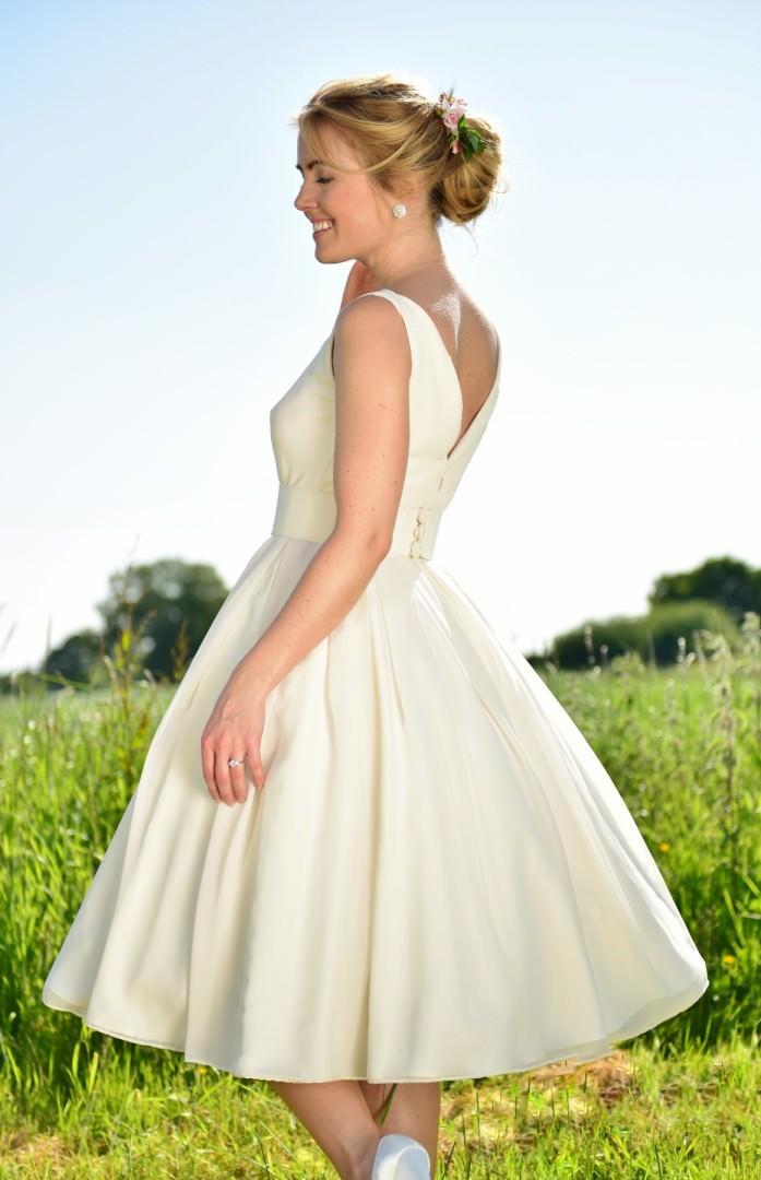 10 Elegance 50s - 50s Inspired Made to Order Dresses