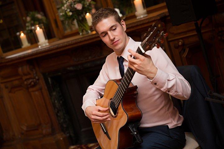 11 Ed Peczek - Wedding Guitarist