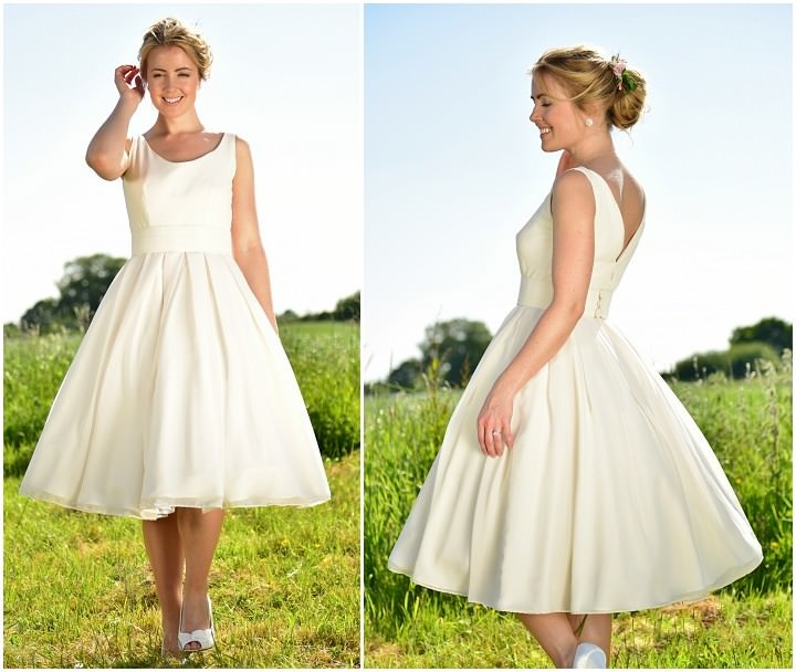 11 Elegance 50s - 50s Inspired Made to Order Dresses