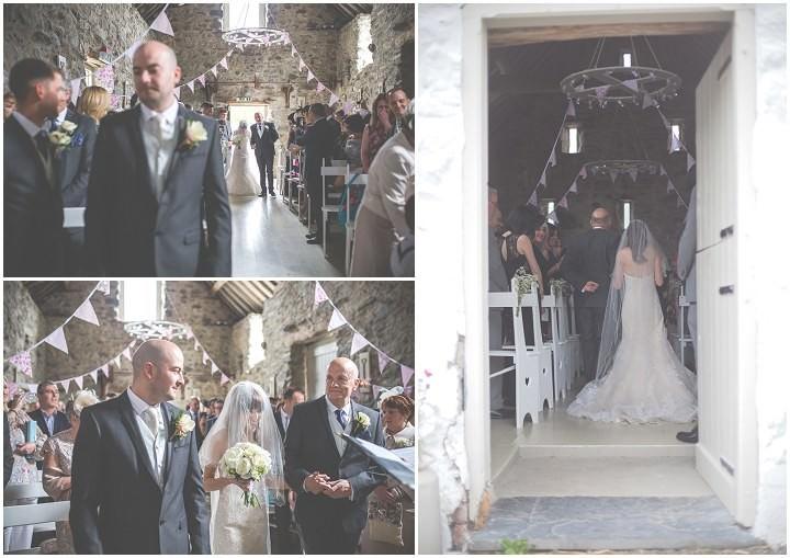 11 Farm Wedding By Struth Photography