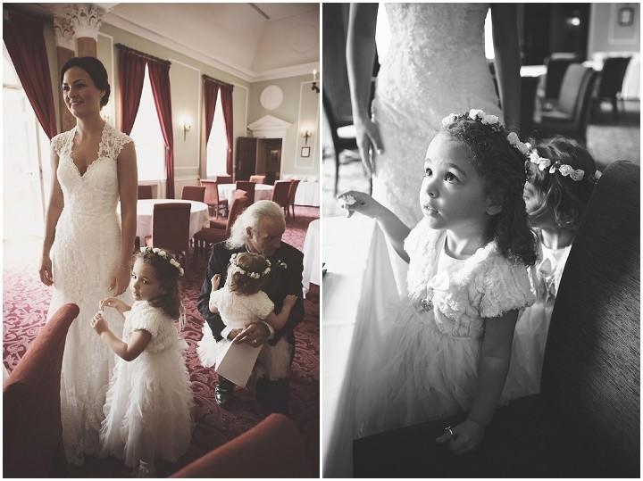12 Backyard Wedding. By Benni Carol Photography.
