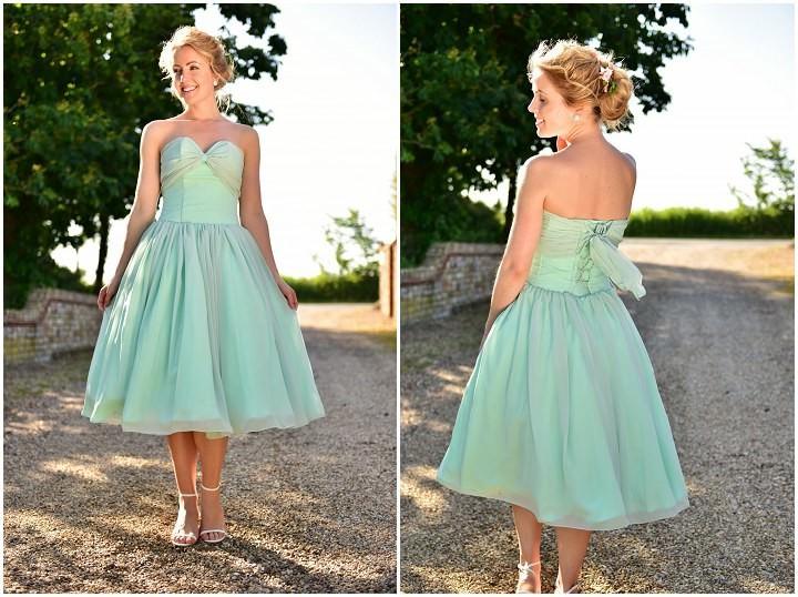 12 Elegance 50s - 50s Inspired Made to Order Dresses