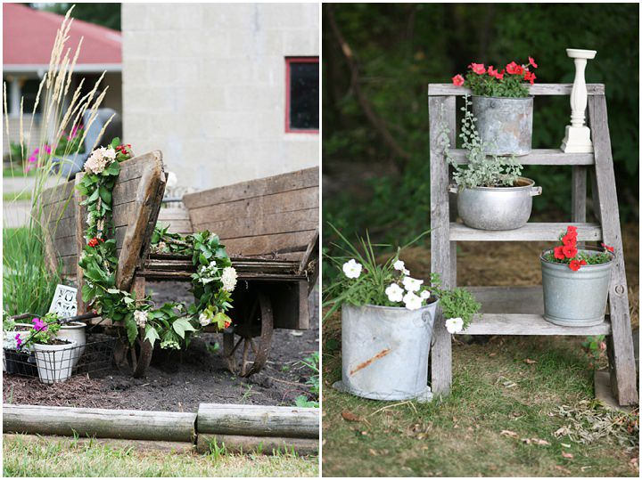 12 Handcrafted Farm Wedding. By Studio Laguna