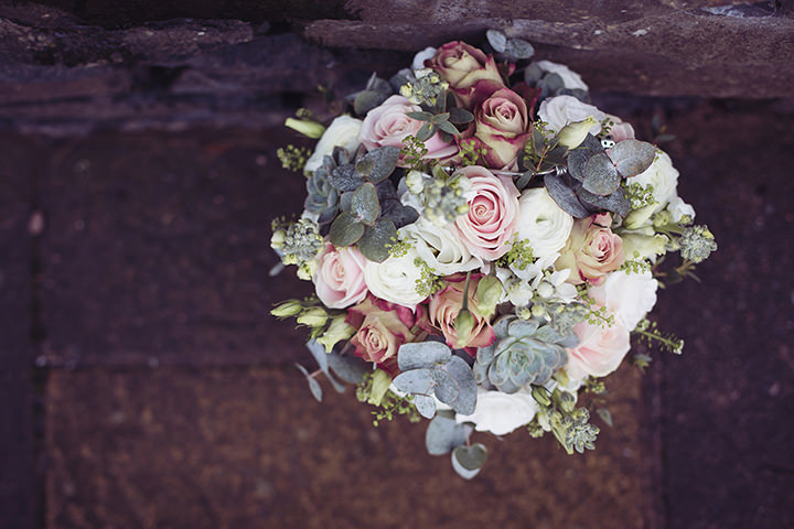 12 Winter Woodland Wedding By Tiree Dawson Photography