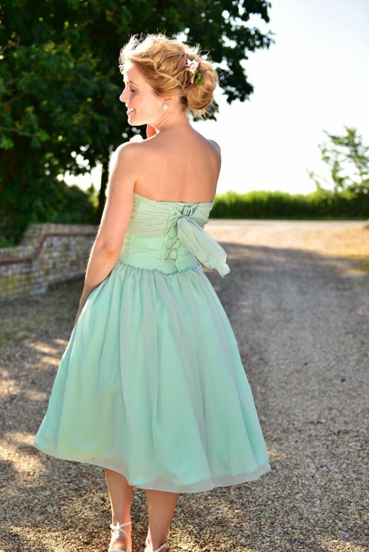 13 Elegance 50s - 50s Inspired Made to Order Dresses