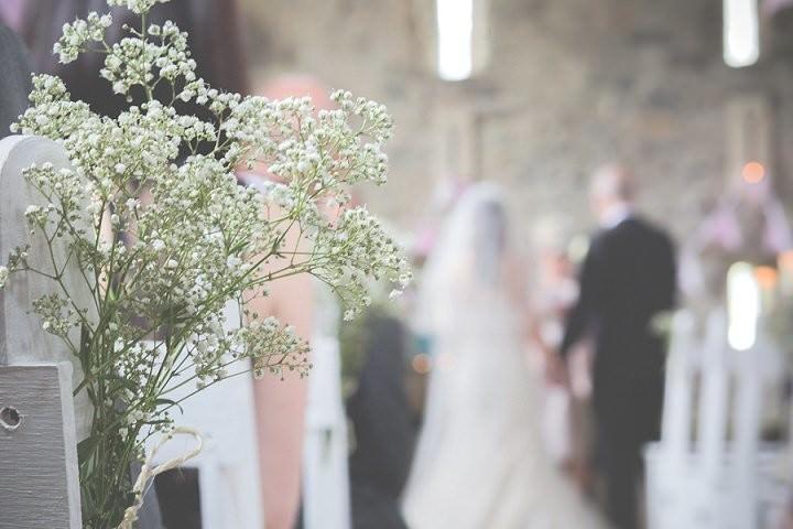 13 Farm Wedding By Struth Photography