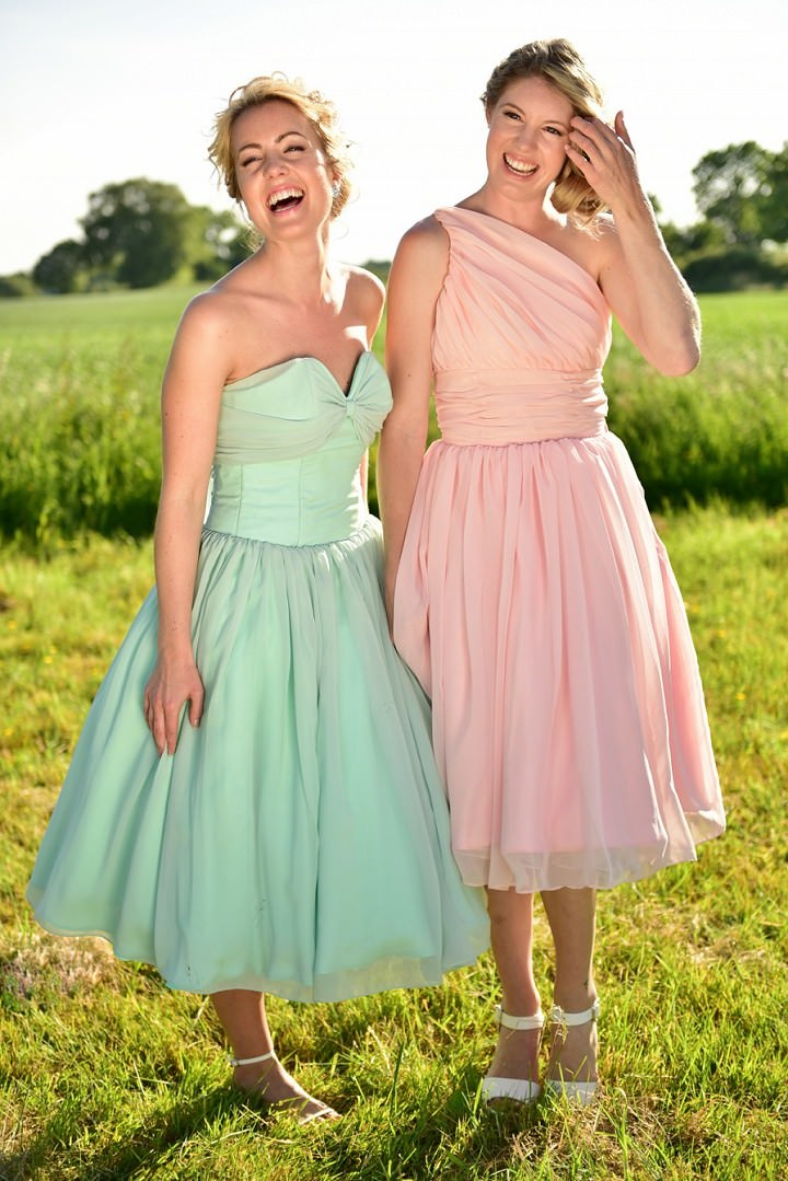 14 Elegance 50s - 50s Inspired Made to Order Dresses