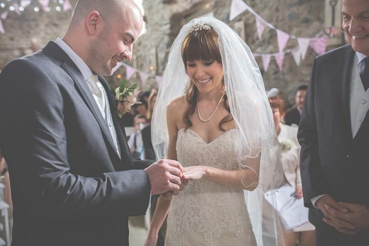 14 Farm Wedding By Struth Photography