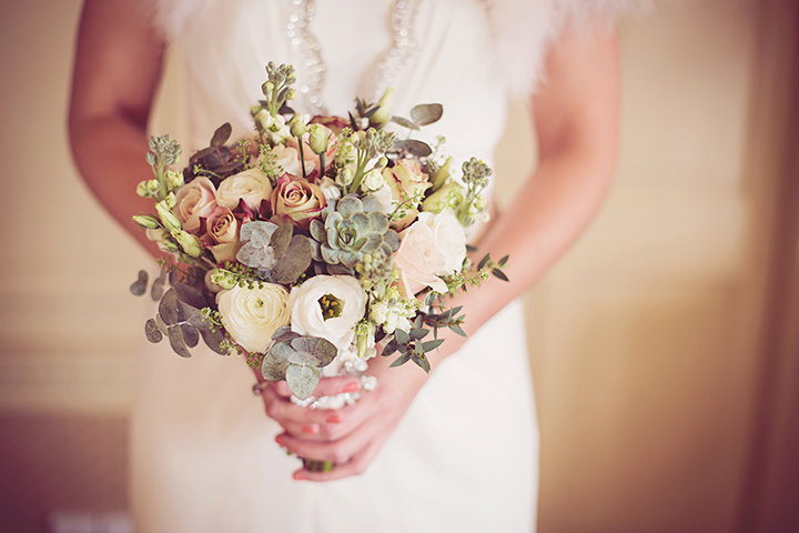 15 Winter Woodland Wedding By Tiree Dawson Photography