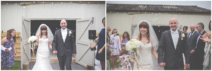 16 Farm Wedding By Struth Photography