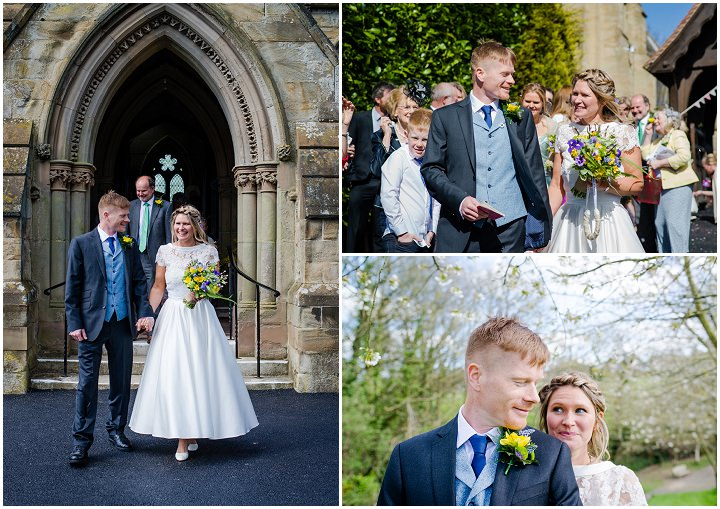 16 Woodland Themed Wedding By Amy Taylor Imaging
