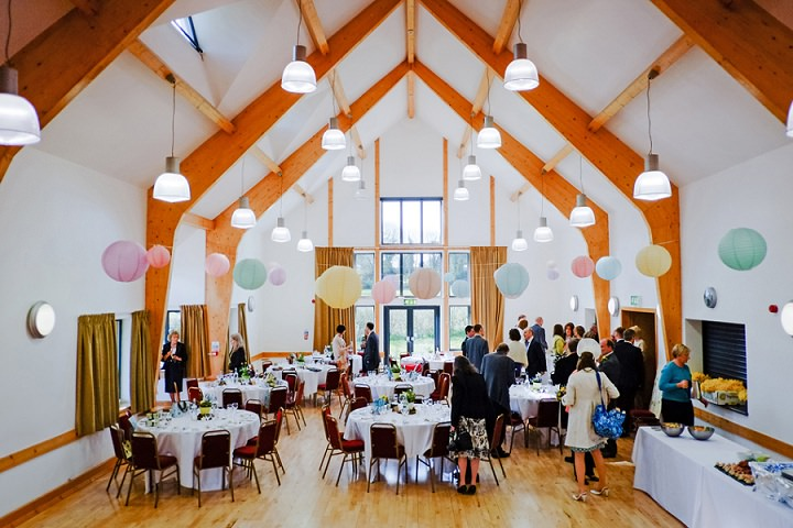 17 Woodland Themed Wedding By Amy Taylor Imaging