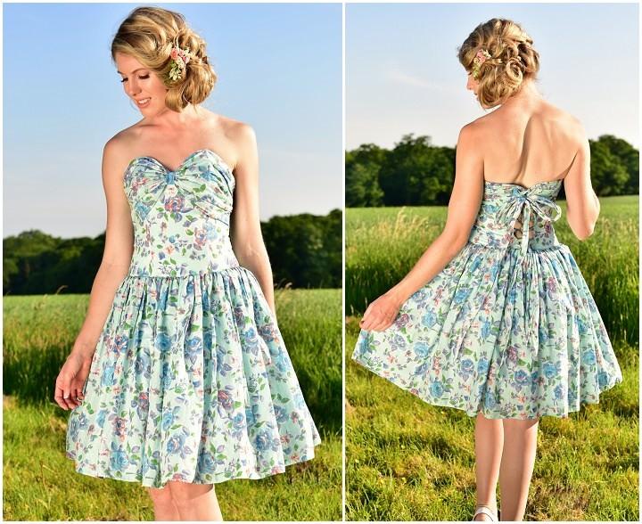 18 Elegance 50s - 50s Inspired Made to Order Dresses