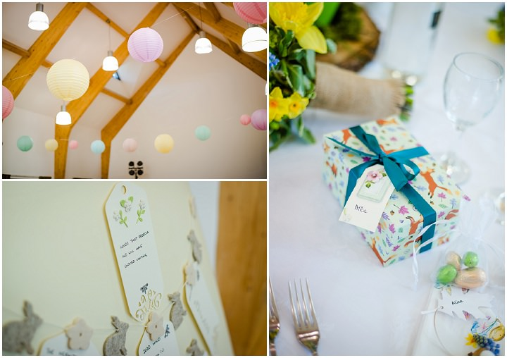 19 Woodland Themed Wedding By Amy Taylor Imaging