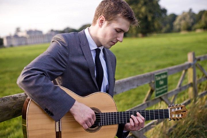 2 Ed Peczek - Wedding Guitarist