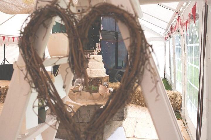 20 Farm Wedding By Struth Photography