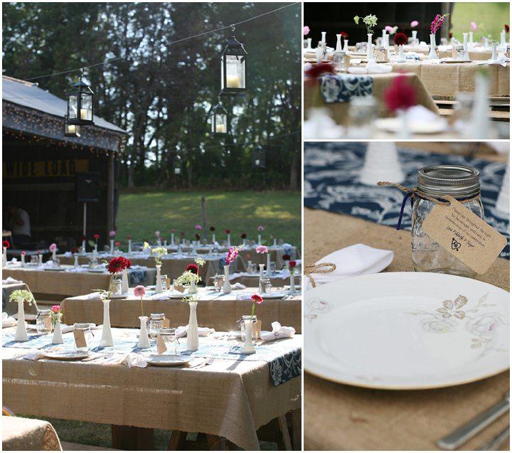 20 Handcrafted Farm Wedding. By Studio Laguna