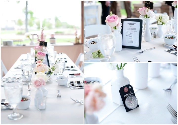 20 Tavel Themed Wedding By Lauren Weeks Photography